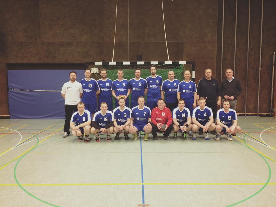 Herren Saison 2016/17